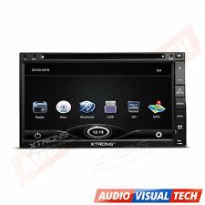 CD Player Car Stereos & Head Units with RDS for SD