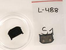 PRL) SEKONIC DIGI-SPOT L-488 LIGHT METER ESPOSIMETRO COPERCHIO CONTATTI ELECTRIC