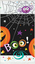Halloween Plastic Tablecover *Pumpkin Pals* Party Tablecloth Halloween Party