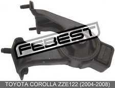 Rear Engine Mount For Toyota Corolla Zze122 (2004-2008)