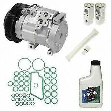 Universal Air Conditioner KT3994 New Compressor With Kit