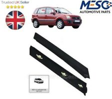 REAR RIGHT DOOR PILLAR TRIM PANEL MOULDING FITS FORD FUSION 2001-2013