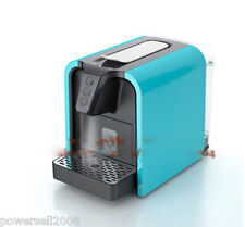 High Quality Blue Electric Coffee Maker Fully Automatic Coffee Maker Machine