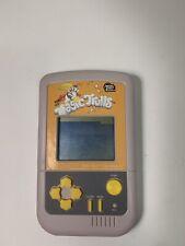 1992 MAGIC TROLLS MGA MICRO GAMES APPLAUSE Handheld LCD Electronic Game WORKING