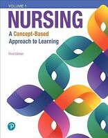 Nursing : A Concept-Based Approach to Learning, Hardcover by Pearson Educatio...