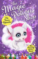 The Magic Potions Shop: The Young Apprentice, Longstaff, Abie , Good | Fast Deli