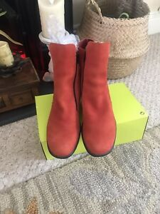 Arche Boots