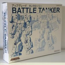 """Maketoys """"Battle Tanker"""" 3rd Party Transformers Optimus - Made in 2011"""