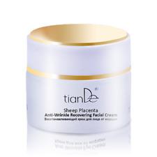 Sheep Placenta Anti-Wrinkle Removing Cream Tiande 50g