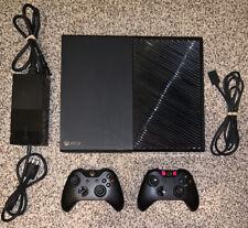 Xbox One 500 GB w/ Two Wireless Controllers