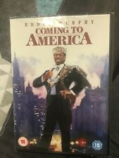 Coming To America (DVD, 2001)Eddie Murphy