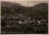 CARTOLINA DI GRIGNASCO NOVARA - VG  1948  -