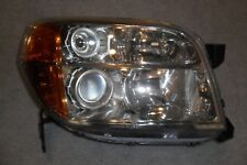 2006-08 HONDA PILOT RIGHT HEADLAMP OEM 33101S9VA11