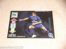Panini Adrenalyn Champions League 2012/2013 limited edition - Lucas