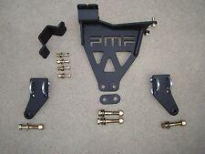 PMF 1992-1997 Ford F-250/350 Dual Steering Stabilizer Kit w/ Bilstein Dampeners
