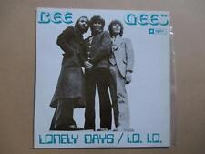 Bee Gees, Lonely Days, picture cover, EP
