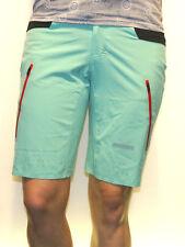 Zimtstern FELIZA Bike Shorts Women, atlantis, M