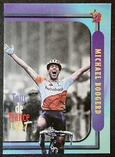 Tour de France  Rabobank  Michael Boogerd   Photo Card VGC