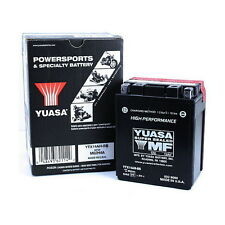 BATTERIA YUASA YTX14AH-BS,12A CCA 210A,POSITIVO SX,134X89X166MM,HIGH PERFORMANCE