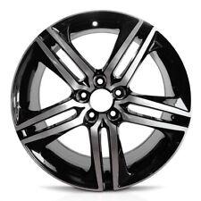 Replacement Aluminum Wheel Rim 19 x 8 Inch Fits Honda Accord 2016-2017 5x114.3mm