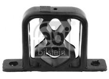 Haltering, Schalldämpfer für Abgasanlage FEBI BILSTEIN 12253