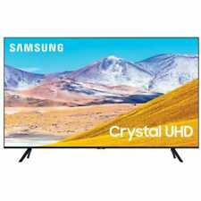 UA65TU8000WXXY Samsung 65 INCH UHD 4K SMART TV (NEW 2020 MODEL)