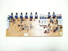 TASCAM M-3500 MIXER PARTS - board - input A (complete)