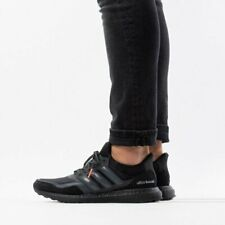 Para Hombre EF1361 Adidas Ultra Boost S&L Entrenadores Zapatos Correr Genuino UK-10, 5-12,5