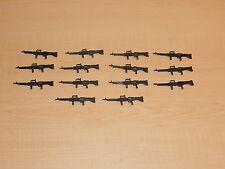 A-Team- Gun Lot- 1980'S