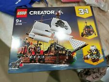 Lego Creator Pirate Ship 31109 3in1 Sealed 2020