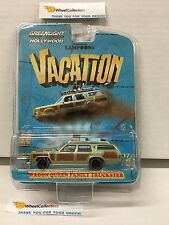 Wagon Queen Family Truckster w/ HONKY LIPS * Vacation * Greenlight Hollywood 13