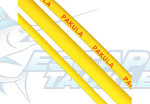 Heat Shrink 7mm for Fishing Rigs. Fishing Lures - 1 metre length