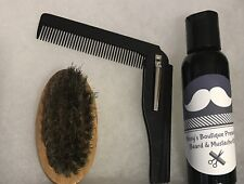 Men's Beard Grooming Kit #5