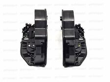 BMW Genuine Door Lock Mechanisms Actuator Motor Latch Striker Front Left + Right
