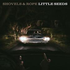 Shovels And Rope - Little Seeds (NEW CD)