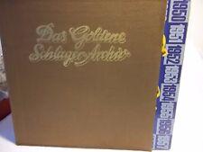 """30 LP-Sammlung """"Das goldene Schlager-Archiv 1950-79"""""""
