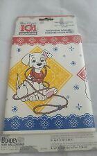 Vintage Disney 101 Dalmatians Cowboy Wallpaper Border Bedroom Nursery 5 Yards