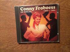 Conny Froboess - Die Singles 1960-1962 [CD Album] Bear Family