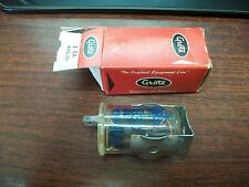 Grote 44530 Flasher nos vintage ford clear