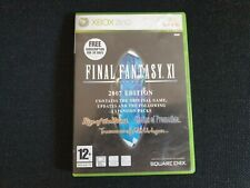 Final Fantasy XI Online: édition 2007, Xbox 360 Game, Trusted Boutique eBay