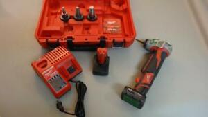 Milwaukee 2432-20 M12 12-Volt Propex Expansion Tool Bundle
