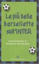 LE PIU BELLE BARZELLETTE SULL'INTER - EVARISTO BECCALOSSI