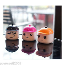 New Mini Cute USB Black 60ML Air Humidifier Household Ultrasonic Humidifiers