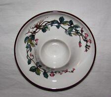 Villeroy & Boch BOTANICA  porcelain flat egg cup