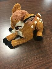 Disney Store Bambi Plush