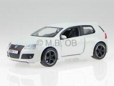 VW Golf 5 GTI Edition 30 white modelcar 43005 Bburago 1:32