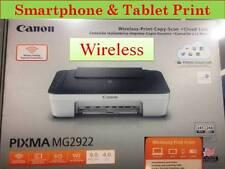 Canon wireless Printer/Copier/Scanner-Tablet/smartphone Printing-NEW+setup CD