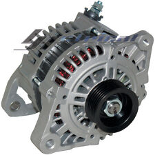 100% NEW ALTERNATOR FOR NISSAN ALTIMA 1998,1999,2000,2001 100A*ONE YEAR WARRANTY