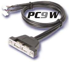 PC9W Dual USB 2.0 Port Expansion Kit
