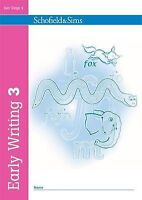 Early Writing Book 3 by Anne Forster, Paul Martin (Paperback, 2000)